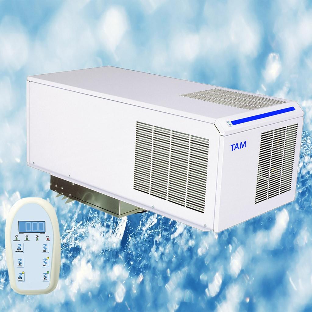 Deckenkühlaggregat Huckepack TAM-ZDK3