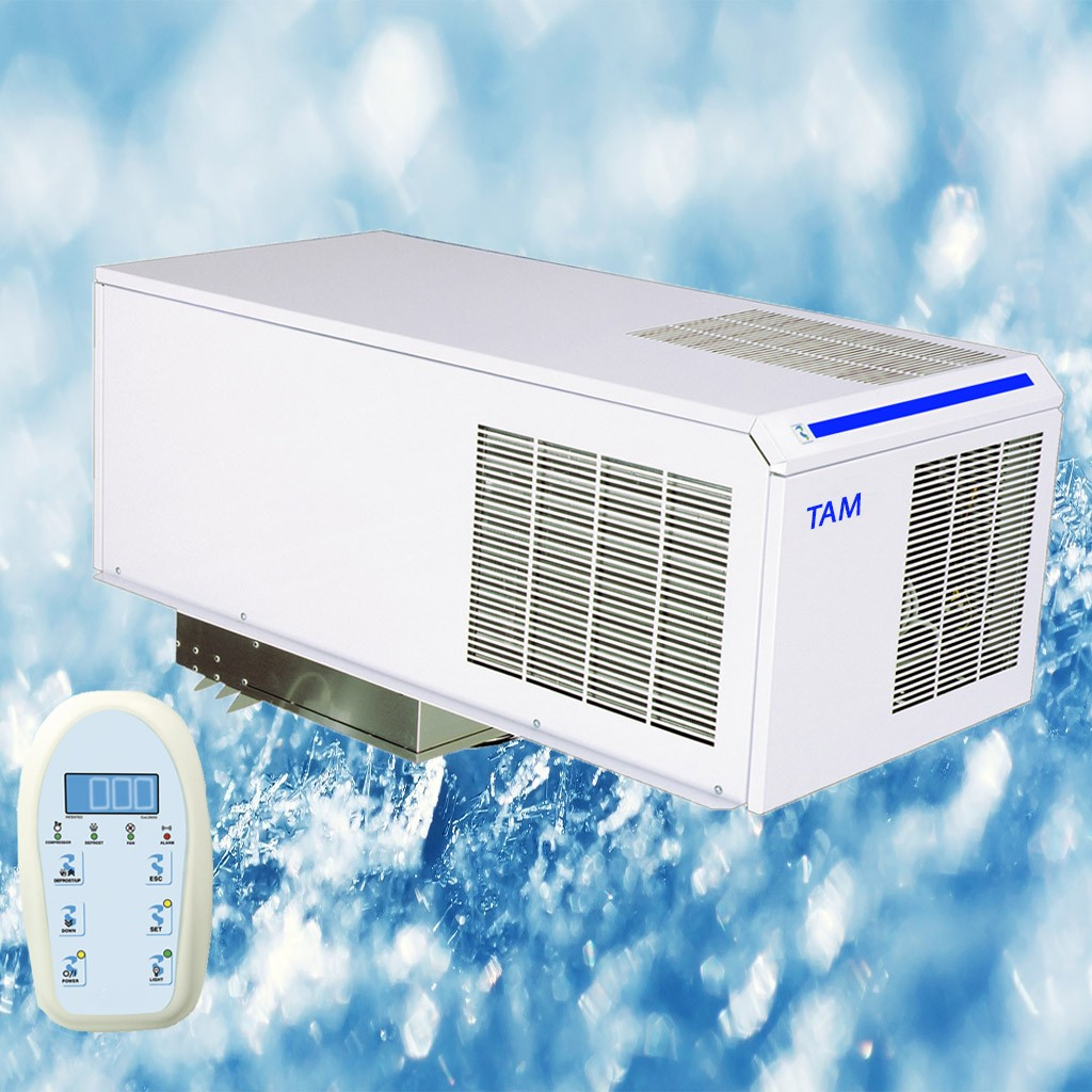 Deckentiefkühlaggregat Huckepack TAM-ZDTK2