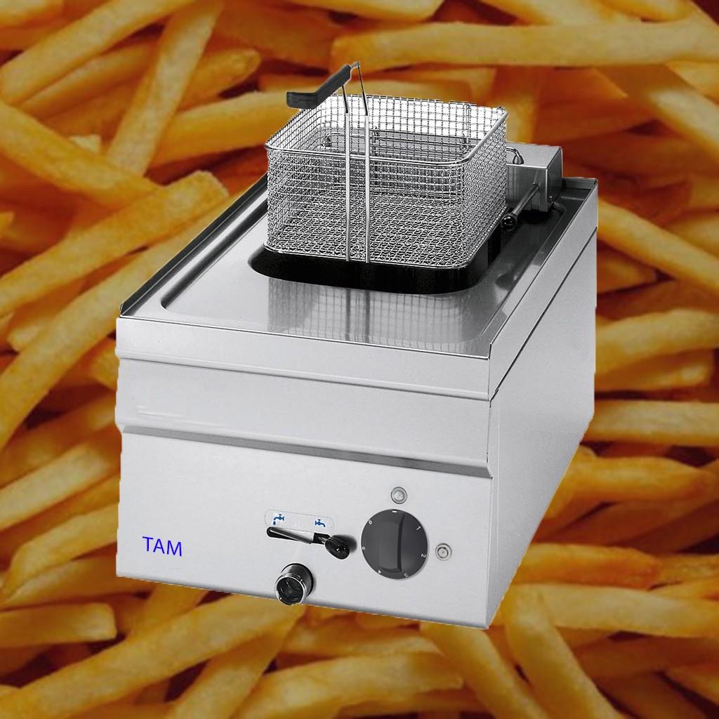 Elektrofriteuse 1 Becken TAM-FRE1