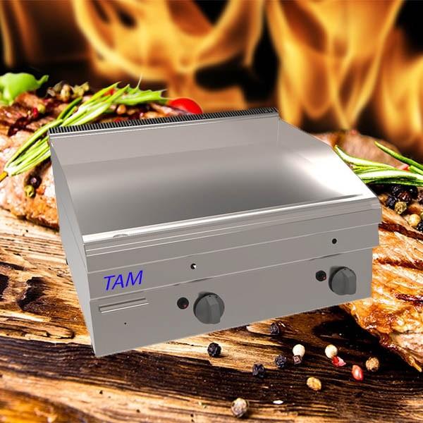 Elektro Griddleplatte TAM-SGP70E