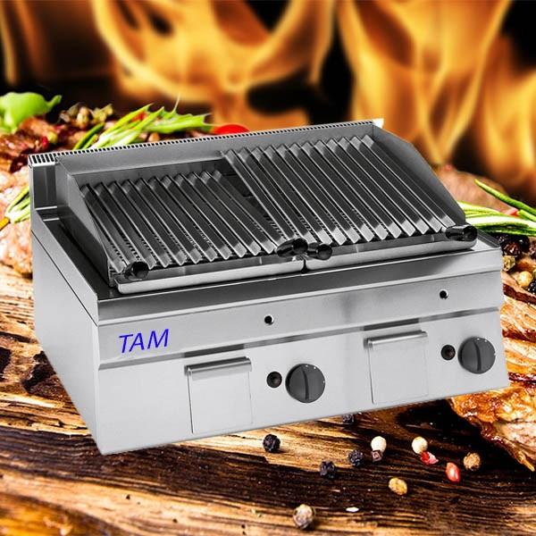 Gas Lavasteingrill TAM-SL70