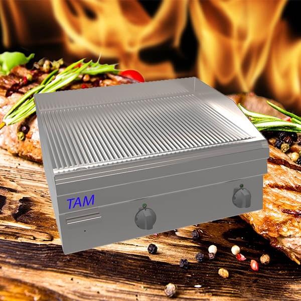Gas Griddleplatte TAM-SGP70GR