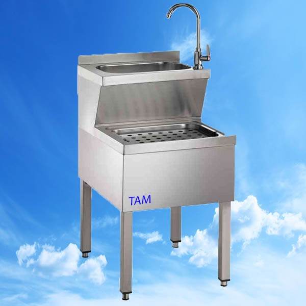 Handwaschausgusskombination TAM-HAK600