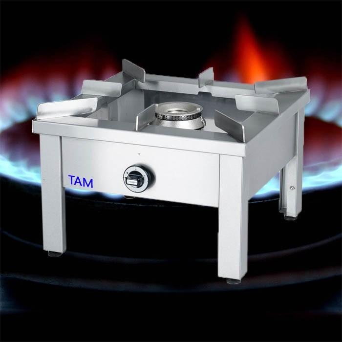 Hockerkocher TAM-HKG-567 Gas