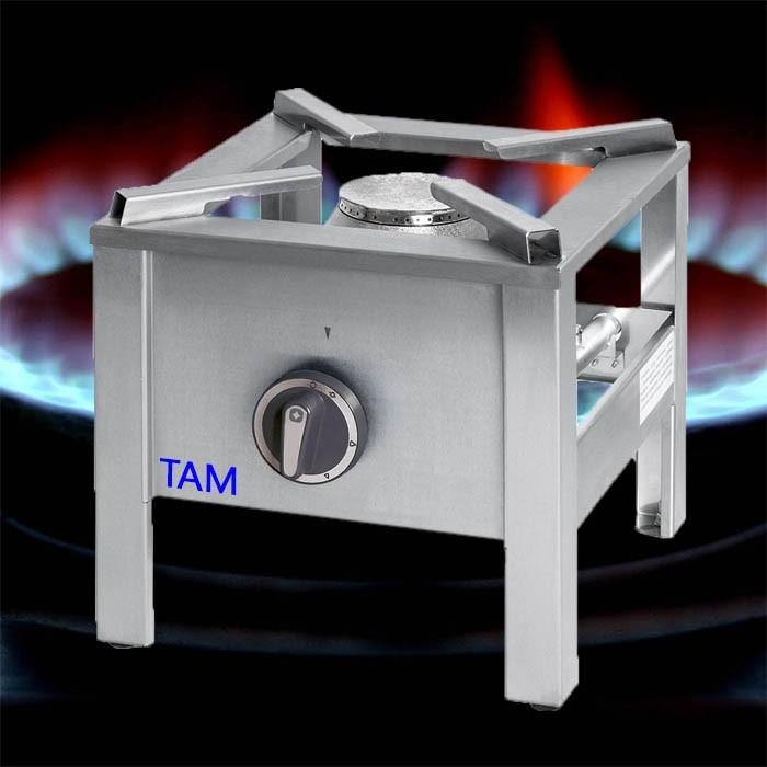 Hockerkocher TAM-HKG-340 Gas