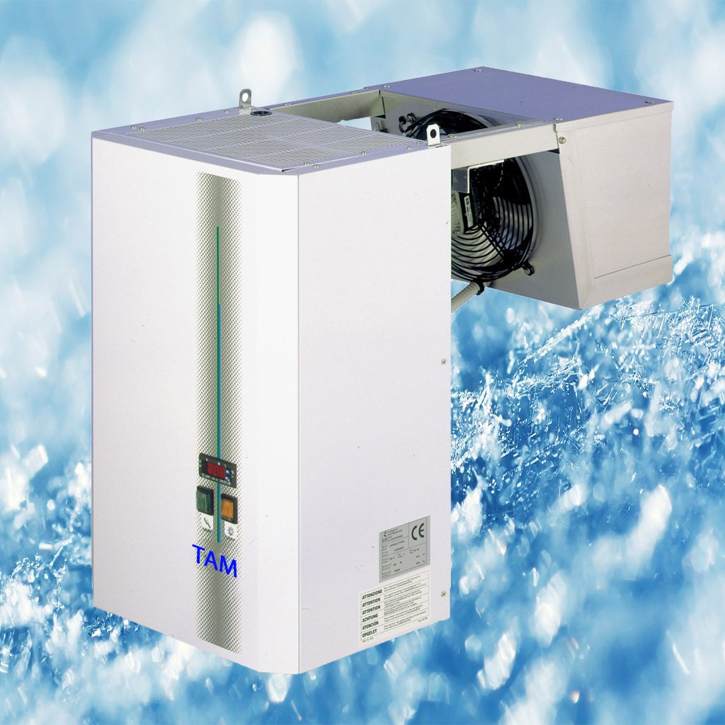 Kühlaggregat Huckepack TAM-ZK2