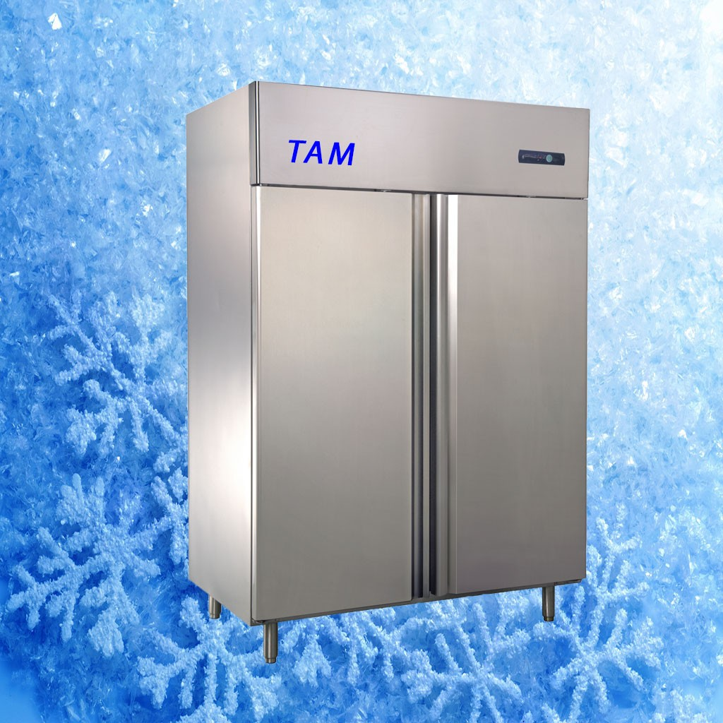 Tiefkühlschrank Umluft 1000 Liter TAM-1000M-ECO