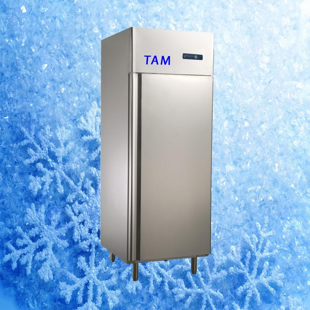 Kühlschrank Umluft 500 Liter TAM-500P-LUX