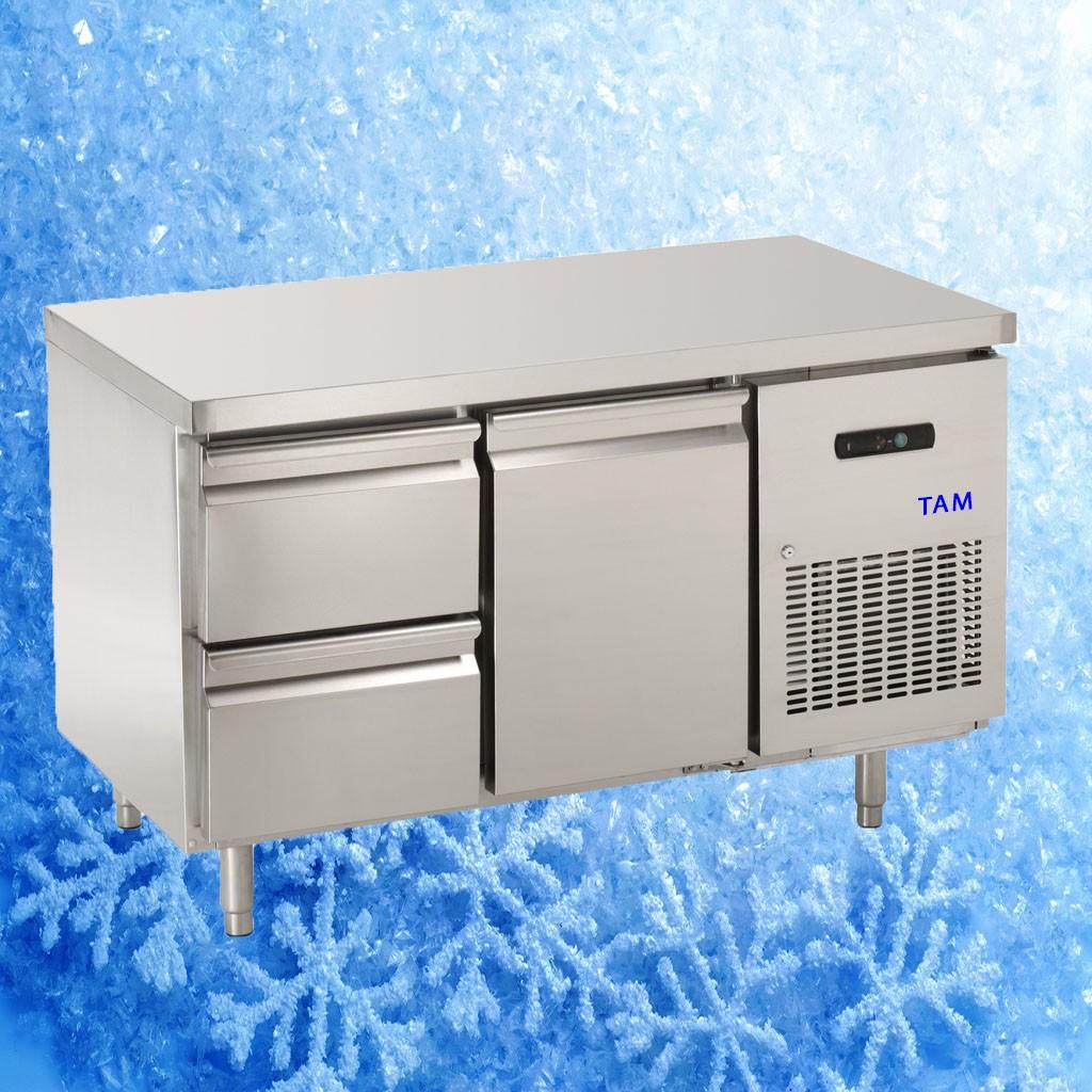 Kühltisch TAM-2/2-700LUX