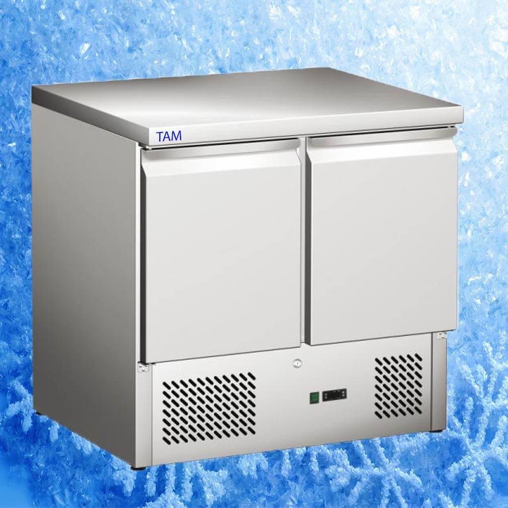 Kühltisch TAM-2-EASY