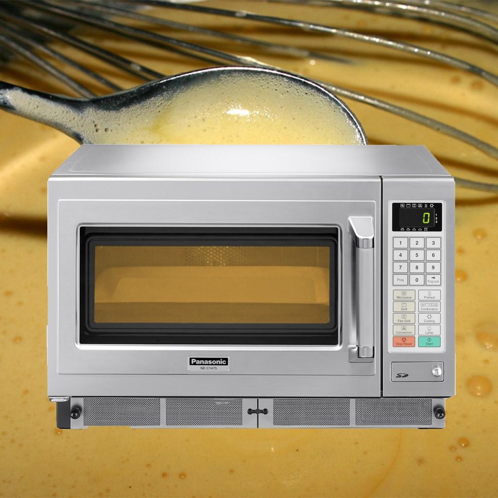 Panasonic Kombinationsgerät NE-1475 -  TAM-NE-1475