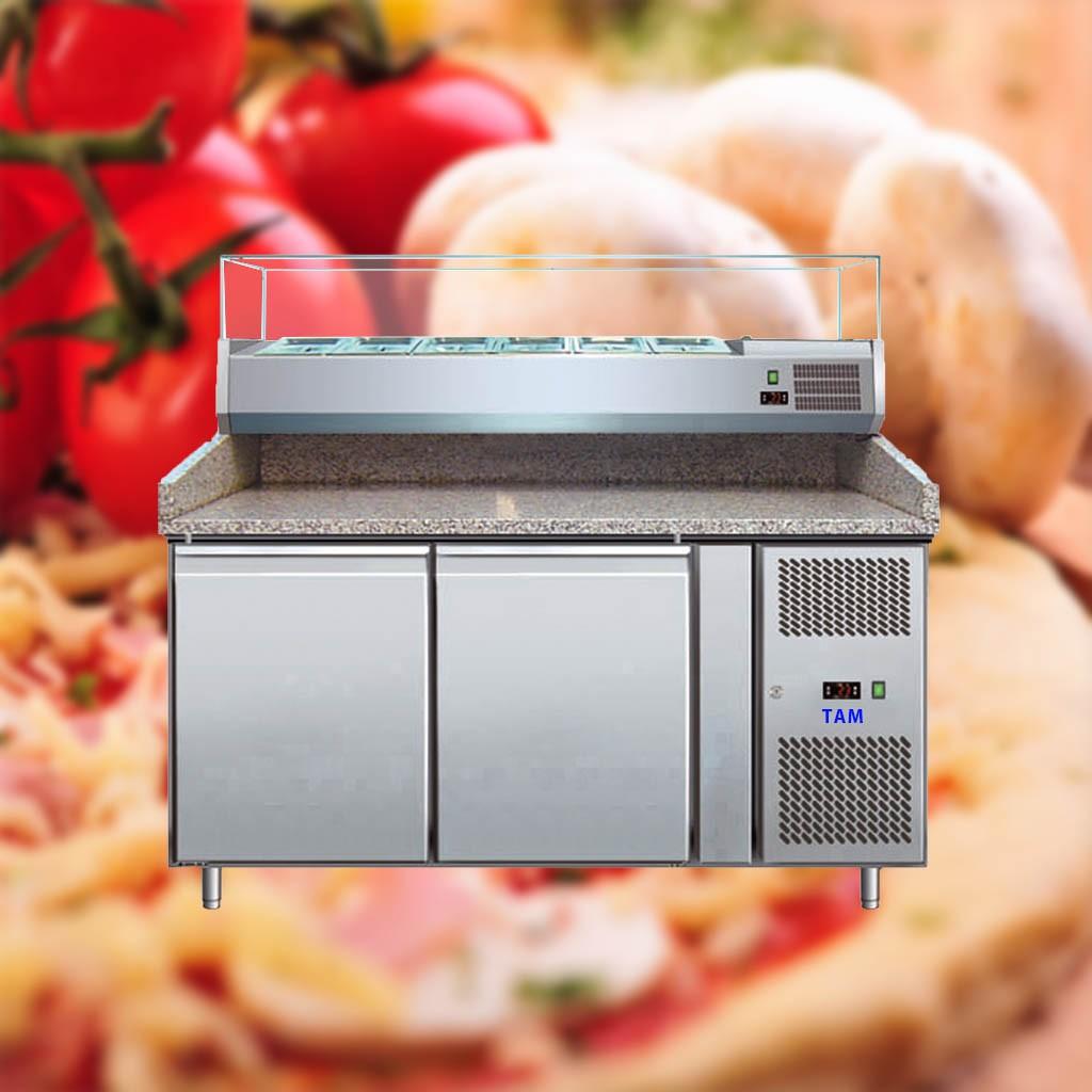 Pizzatisch TAM-PT1510-LUX
