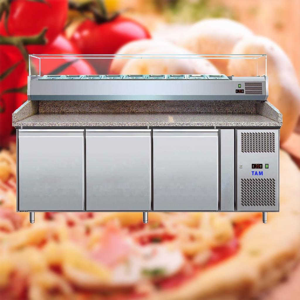 Pizzatisch TAM-PT2020-LUX