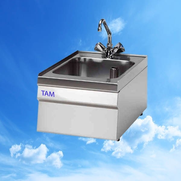 Spülbecken TAM-SSB35