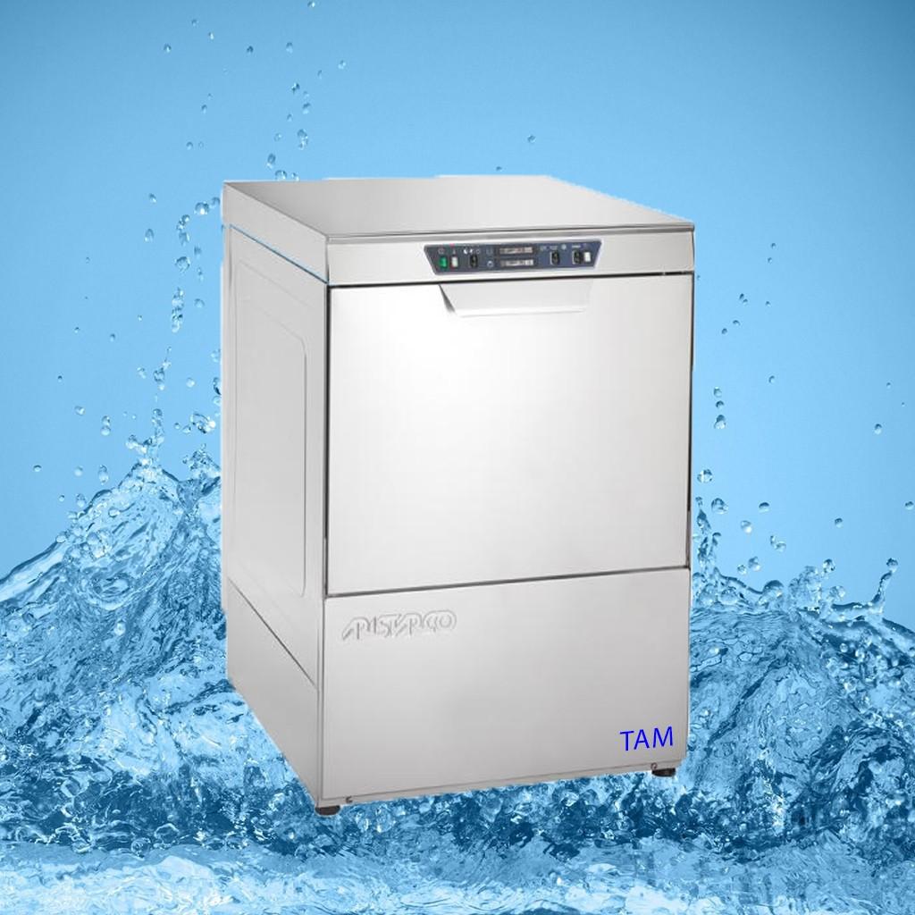 Gerätespülmaschine TAM-550-LUX - Korb 550x550