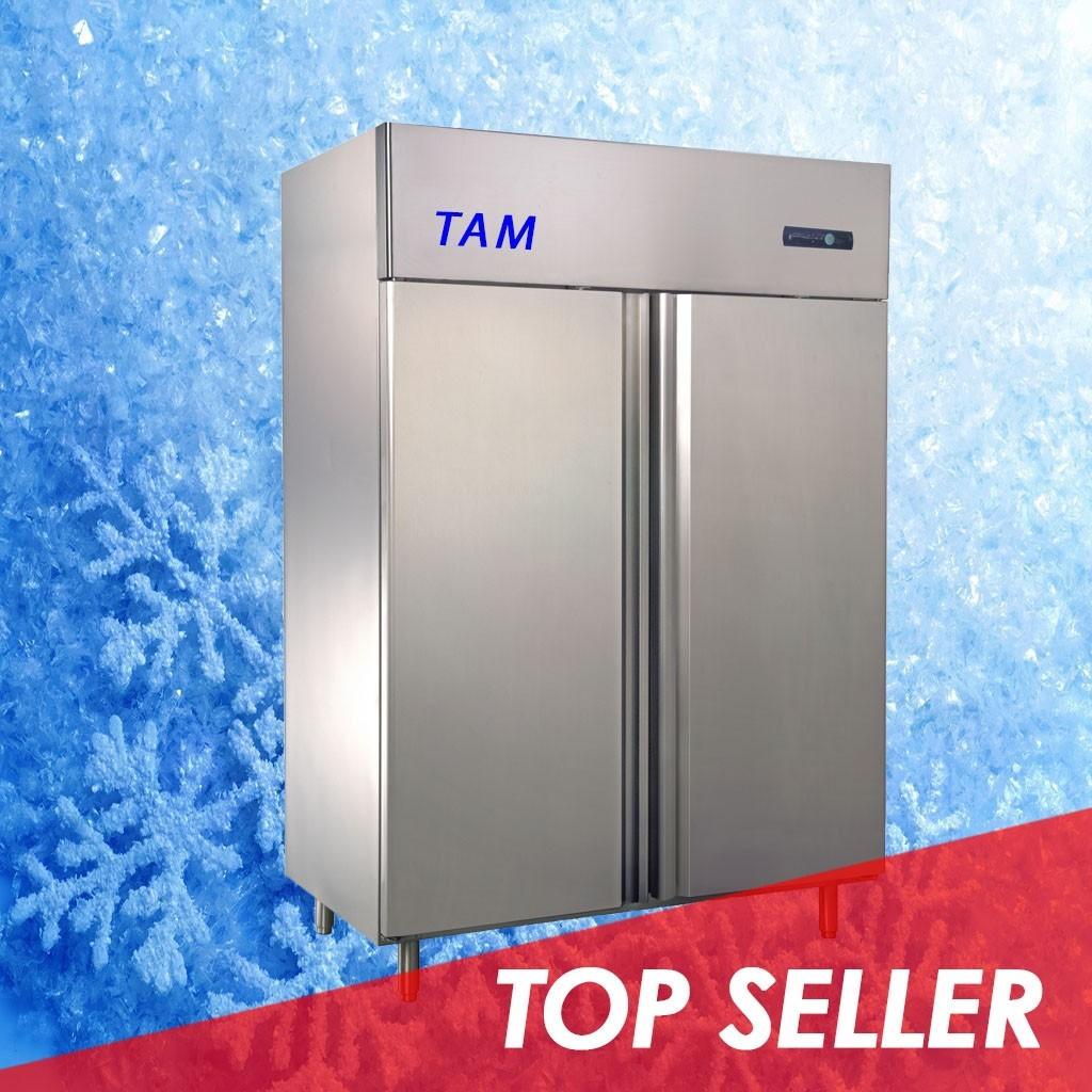 Tiefkühlschrank Umluft 1400 Liter TAM-1400M-LUX