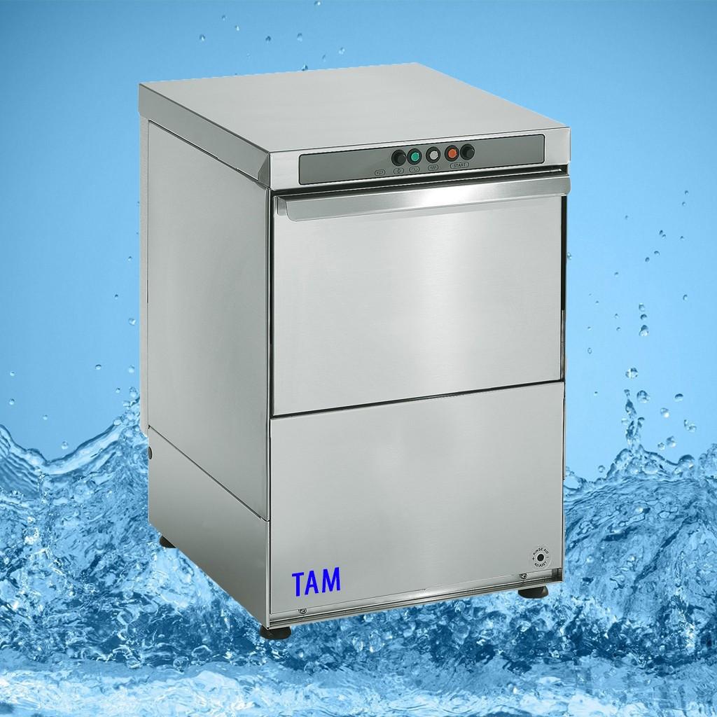 Gläserspülmaschine TAM-380-LUX - Korb 380x380