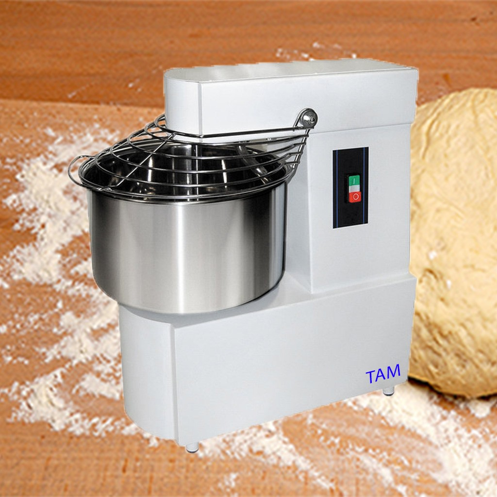 Teigmaschine 48 Liter 400 Volt TAM-TM48-400