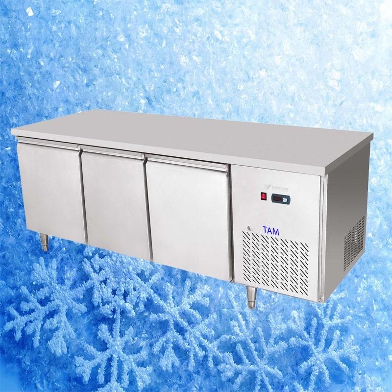 Tiefkühltisch TAM-3-ECO