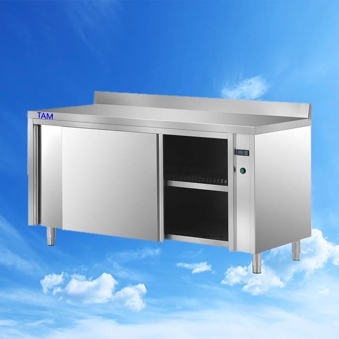 Wärmeschrank 1400x600x850 TAM-WS-146A