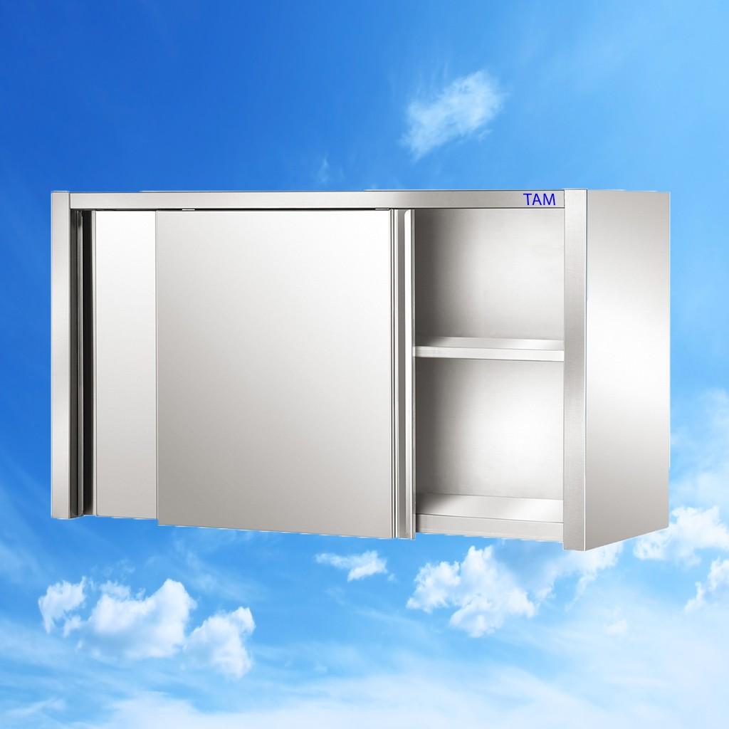 Wandhängeschrank mit Schiebetüren 1600x400x600 TAM-WHS16