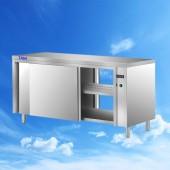 Durchreiche-Wärmeschrank 1400x700x850 TAM-DWS-147