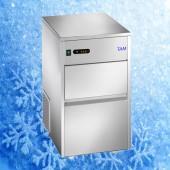 Eiswürfelbereiter TAM-EB80