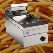 Elektro Pommes Frites Wärmer TAM-SFW35E