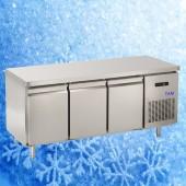 Kühltisch TAM-3-700LUX