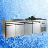 Kühltisch TAM-4-700LUX