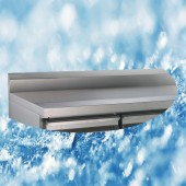 Aufkantung für Kühltische - TAM-AK