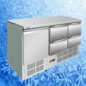 Kühltisch TAM-3/4-EASY
