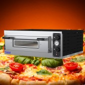 Pizzaofen TAM-PO6 - Kammer 660x990