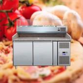 Pizzatisch TAM-PT1510-ECO