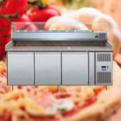 Pizzatisch TAM-PT2020-ECO