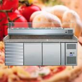 Pizzatisch TAM-PT2030-LUX