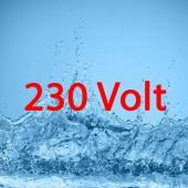 230 Volt Anschluß TAM-230