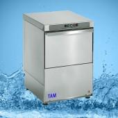 Gläserspülmaschine TAM-350-LUX - Korb 350x350