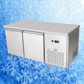 Tiefkühltisch TAM-2-LUX