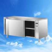 Wärmeschrank 1500x600x850 TAM-WS-156