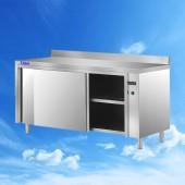 Wärmeschrank 1500x600x850 TAM-WS-156A