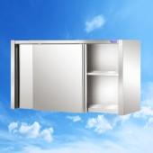 Wandhängeschrank mit Flügeltüren 800x400x600 TAM-WHF08