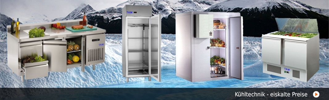Kühlzelle online bestellen