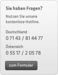 Ihr Partner für Küchengeräte in Deutschland und Österreich!