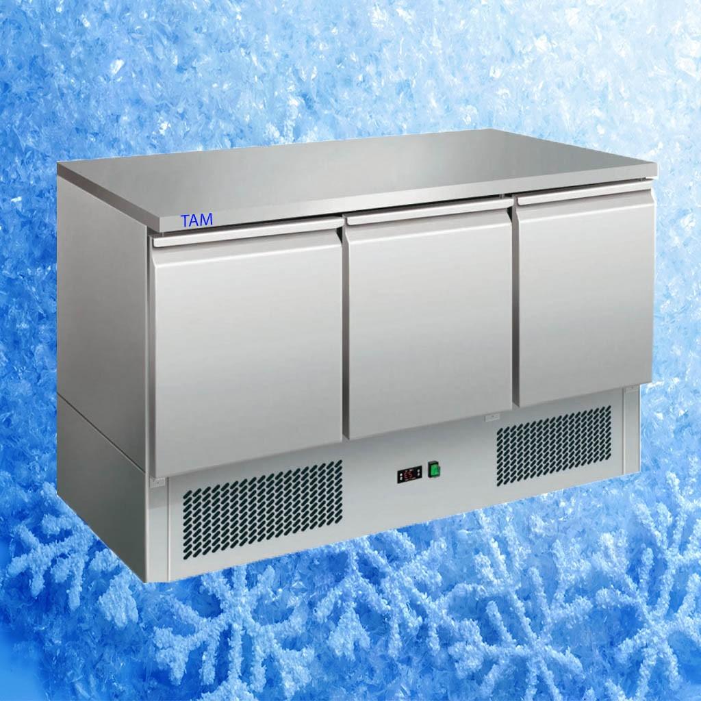 Kühltisch TAM-3-EASY