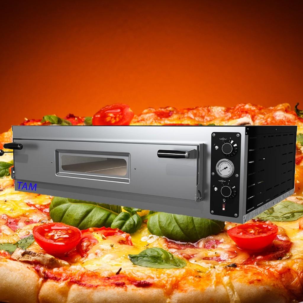 Pizzaofen TAM-PO6B - Kammer 990x660