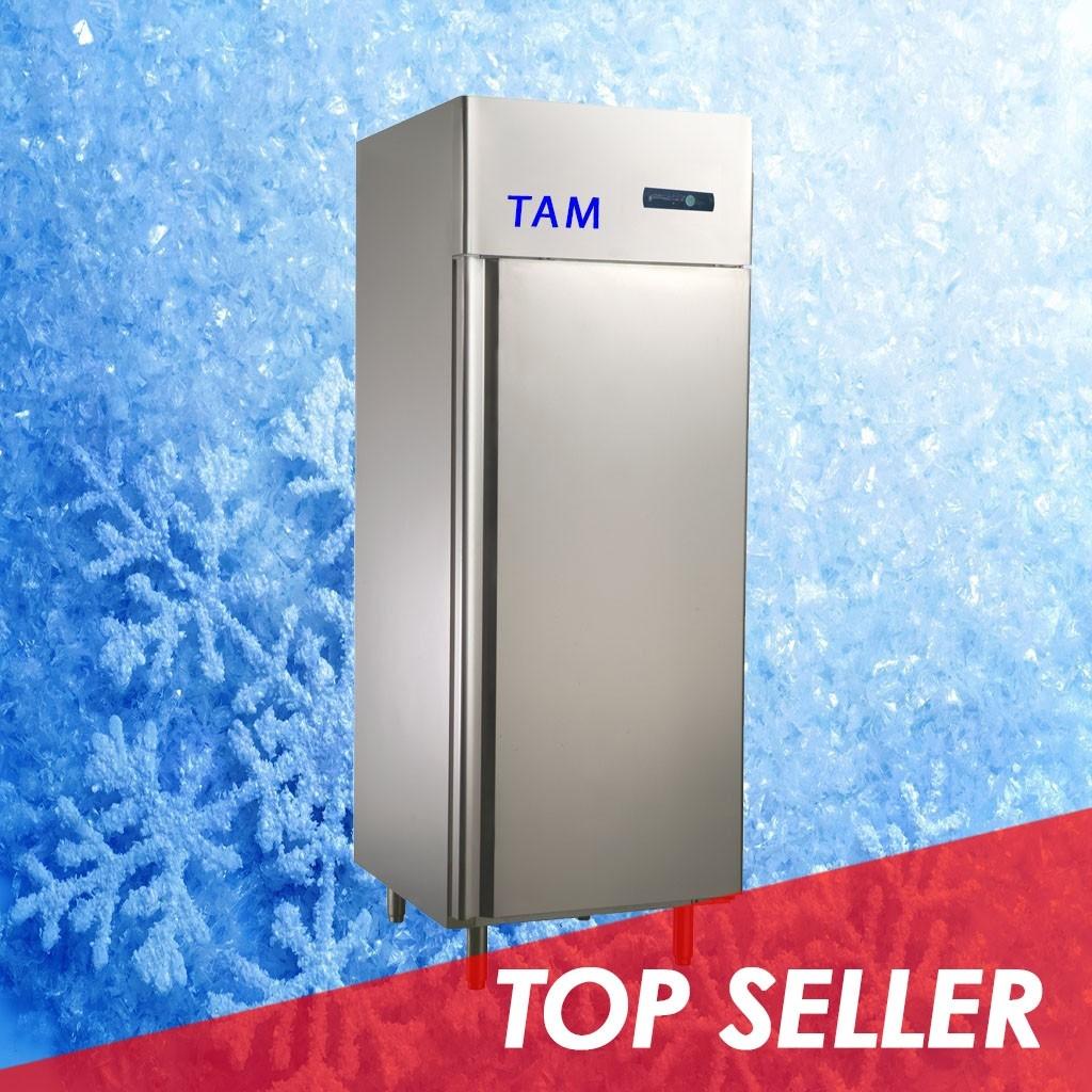 Tiefkühlschrank Umluft 700 Liter TAM-700M-LUX
