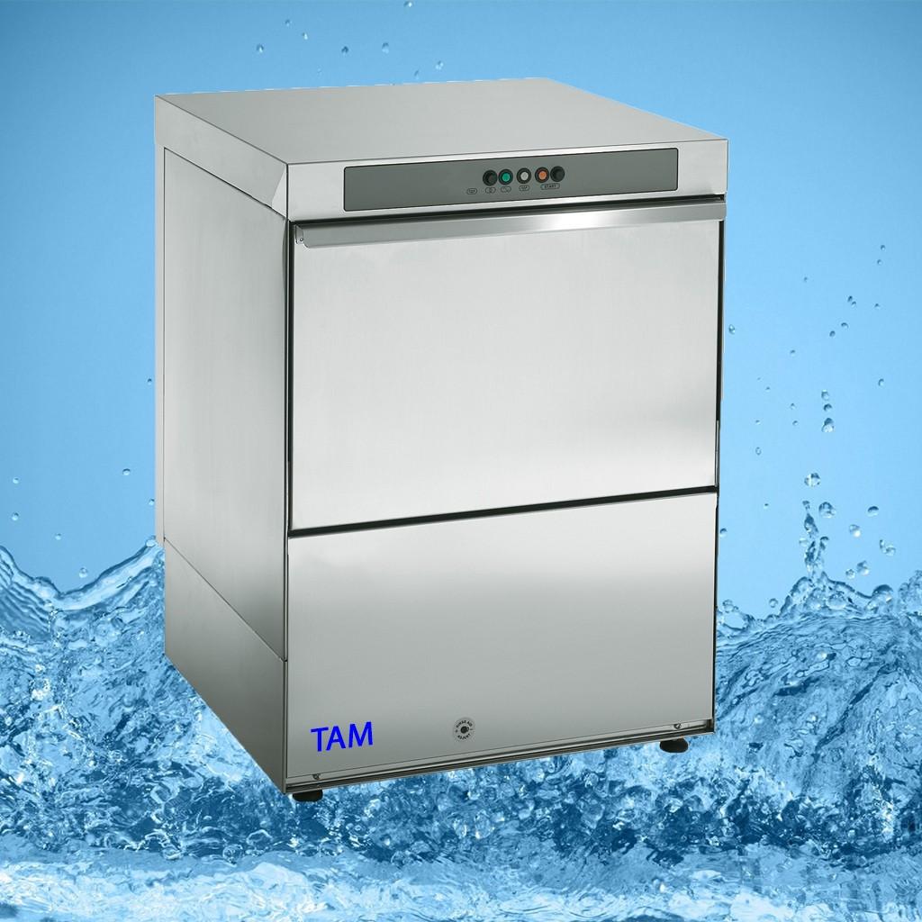 Gläserspülmaschine TAM-501-LUX - Korb 500x500