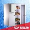Kühlzelle / Tiefkühlzelle B1800xT1200xH2000 TAM-Z1812
