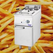 Premium Elektro Friteuse  TAM-PEFS